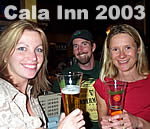 Some vintage photos from the Cala Inn