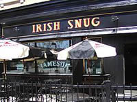 Click here to visit the Irish Snug web site!